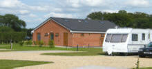 Royal Vale Adult Only Caravan Park has excellent facilities
