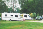 Lamb Cottage Caravan Park - An Adult Campsite in Cheshire