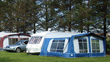 Myrus Holiday Caravan Park - Adult Only Campsite In Aberdeenshire